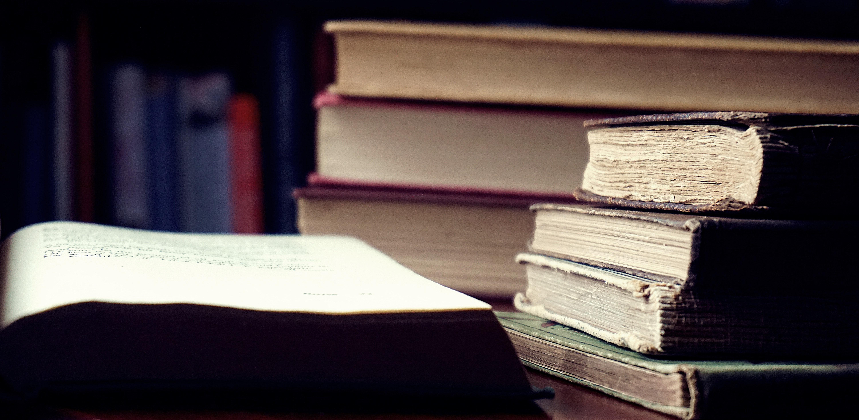 Quels livres est-ce que je lis?