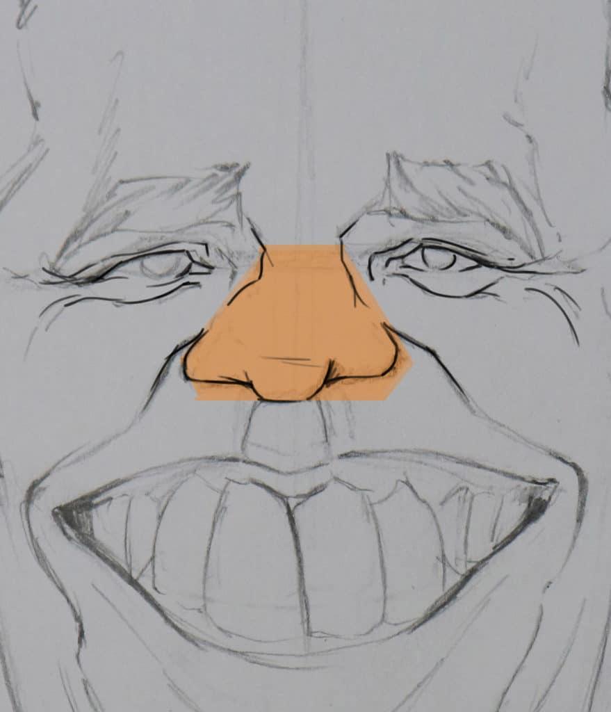 dessin de caricature de barack obama